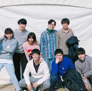 [Sinopsis] Reply 1988 Episode 1 ~ Part 2 | CLover BLossoms