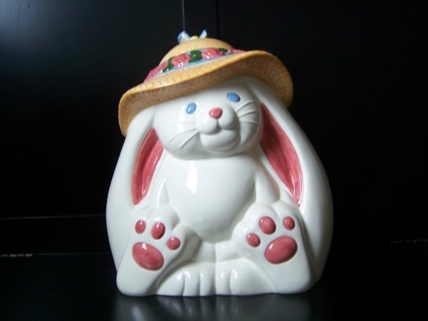 58 best images about Cookie Jars on Pinterest Crafts ...