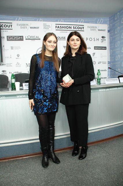 Блог PLAYGIRLS CHENAL и киностудии SviatynaWorks : Проект Самые успешные женщины Украины. Дарья Шапов...