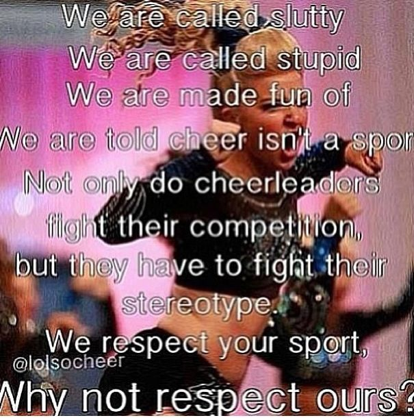 Cheerleading Friend Quotes: 68 Best Cheerleading Images On Pinterest