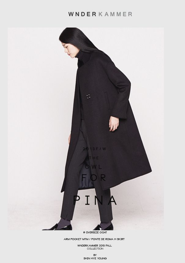 wnderkammer#fit coat#black coat#wool coat#  long coat#oversize coat#oversize long coat www.wnderkammer.com