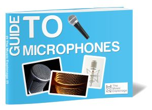 Learn more about all the different types of microphones out there and when best to use these. Guide to Microphones will help your recordings and improve all elements of your product. Microphones are the first element in the audio chain, knowing what microphone is the most suitable for any given instrument is an important skill for any producer.