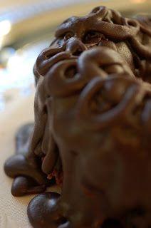 Tortaimádó: Ganache (csokoládékrém)