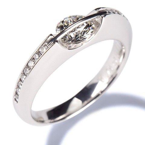 Schaffrath Arcana Liberte Ring