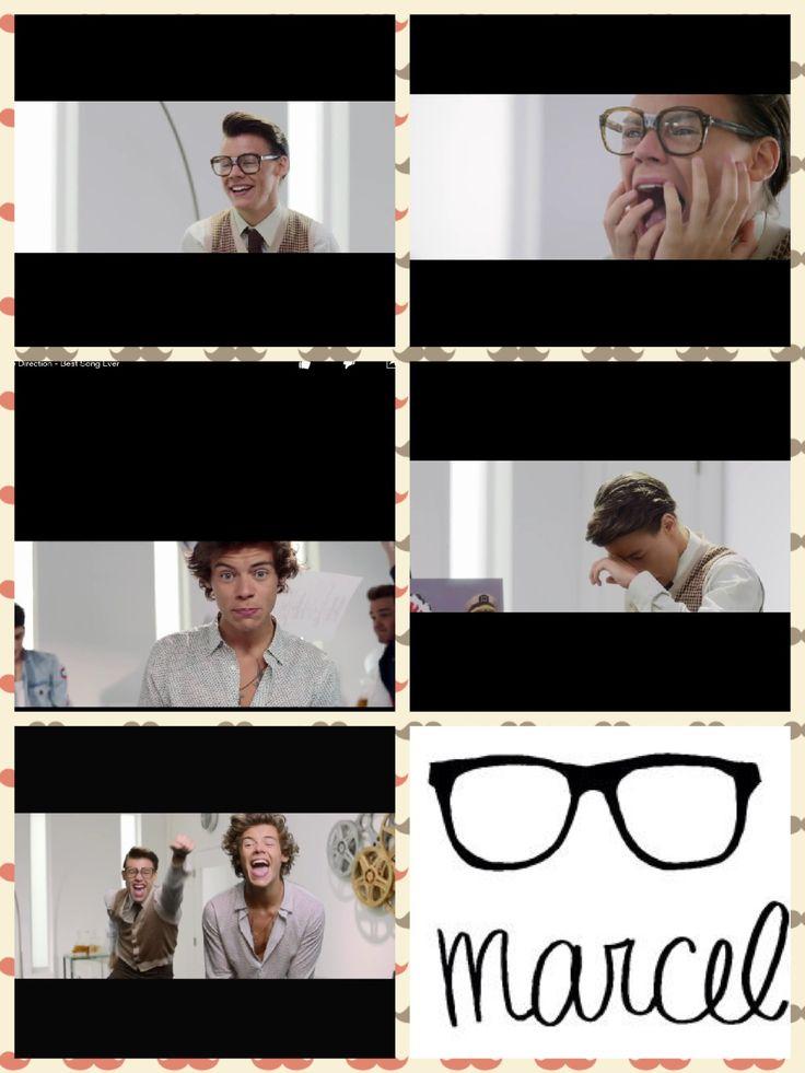 """Marcel """"Harry"""""""