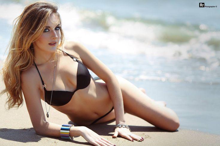 Ilaria Gallotti, modella ed artista a 360 gradi.