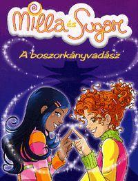 A boszorkányvadász könyv - Dalnok Kiadó Zene- és DVD Áruház - Gyerekkönyvek és ifjúsági könyvek - Ifjúsági irodalom