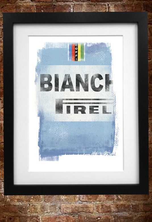 Cycling themed art print by Gareth Llewhellin available to buy from www.gsdoodles.bigcartel.com