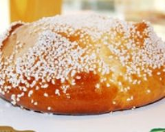 Cramique à la machine à pain (facile, rapide) - Une recette CuisineAZ