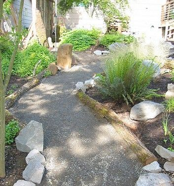 Best 20+ Crushed Stone Ideas On Pinterest | Green Shutters, Gravel Path And  Crushed Limestone