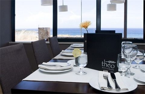 theodosi restaurant, Chania, Crete,