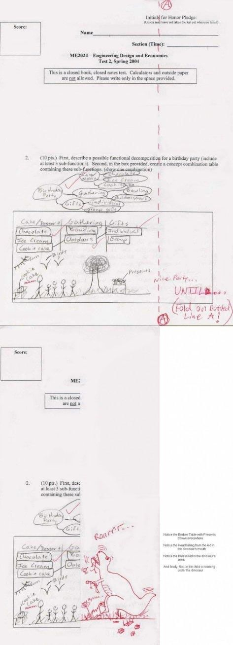 Homework help pleaseeeeeee!!!! ideas for essay... thanks!! :) i'll choose best answer..?