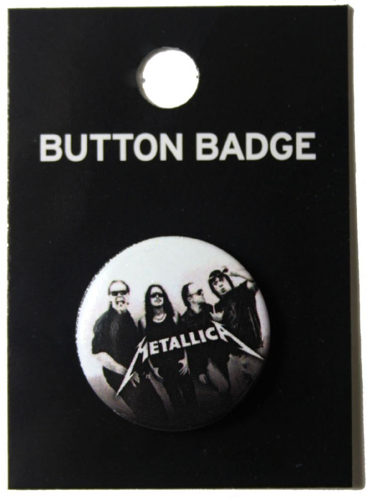 Button Badge Design 17 best images about metallica on logos artworks and metallica