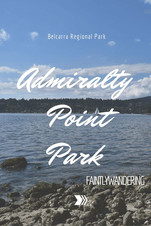 Admiralty Point Park