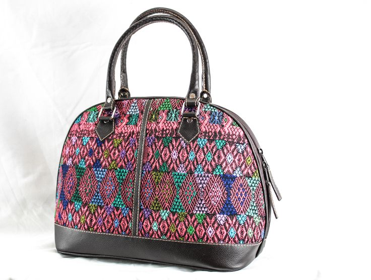 VIDA Statement Bag - Cry for me! by VIDA