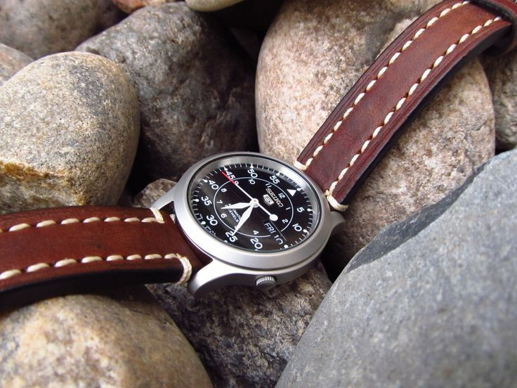 New Seiko SNK809 owner in need a strap that doesn't make it look like a toy! - Page 2 - http://forums.watchuseek.com/f222/new-seiko-snk809-owner-need-strap-doesnt-make-look-like-toy-836012-2.html