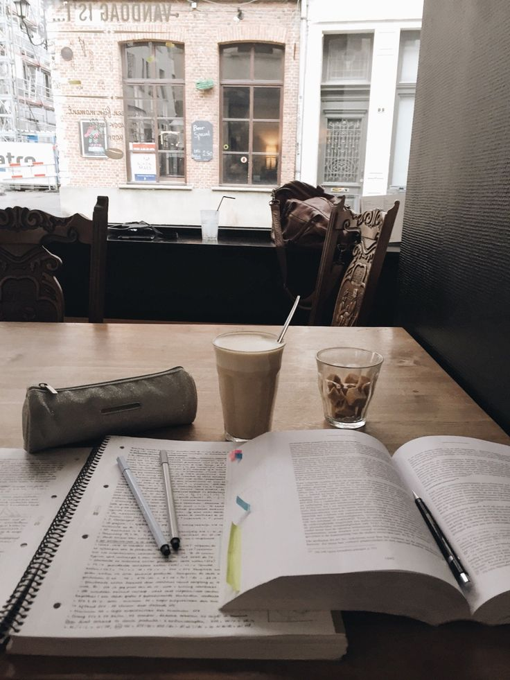 "procrastinationlikeapro: "" A calm study session 3 weeks ago, wish I could go back in time to spend my time more wisely :) but next year there will be new chances Fyi that coffee was so good "" CHECK OUT MY FAVOURITE STATIONERY, SCHOOL SUPPLIES AND..."