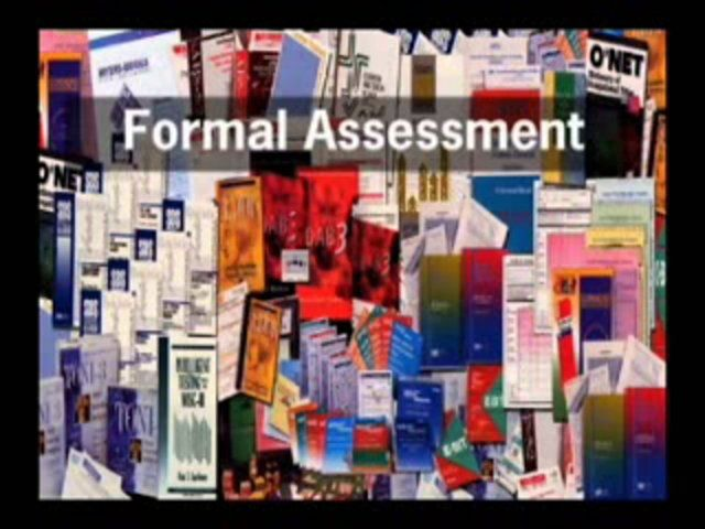 Počet nápadov na tému Classroom Assessment Techniques na - formal assessment