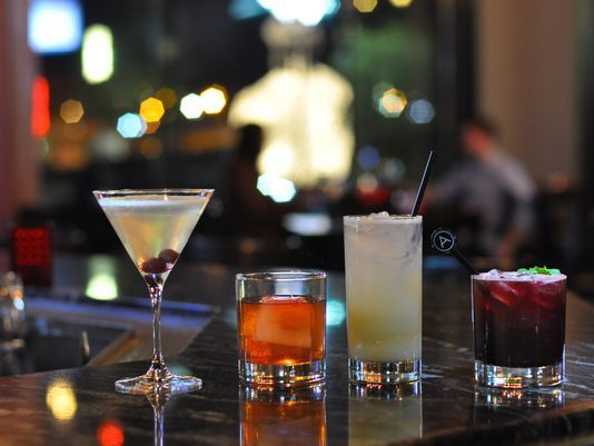 Catch spring cocktails at Americana. Whisky favorites at Des Moines' Vom Fass. And a new Fong's Pizza location! #CATCHdsm