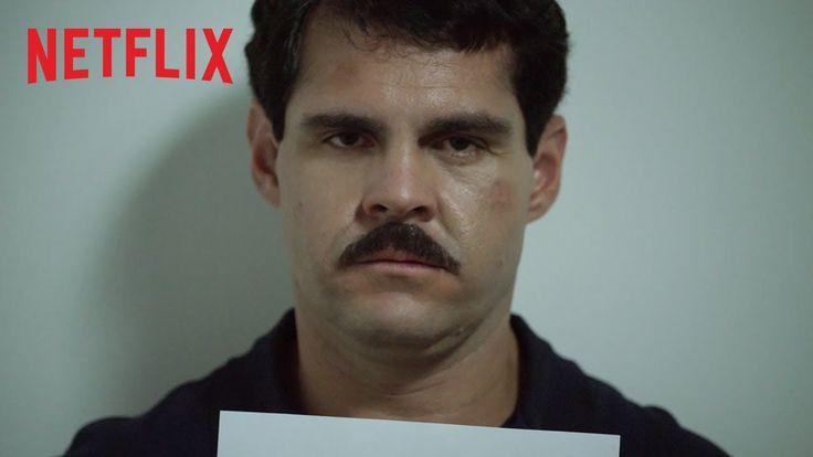 La serie 'El Chapo' estrena en Netflix su primera temporada