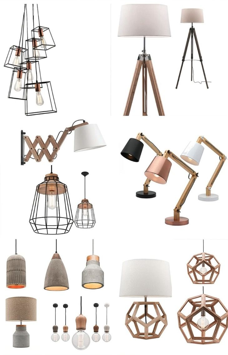This season bestsellers - medley of metals, concrete and timber finishes that bring more urban and edgy twist to the traditional Scandinavian style. #bitolalightingandfans #newtrend #copper #ledlights #concrete #scandinavianstyle www.bitolalighting.com.au