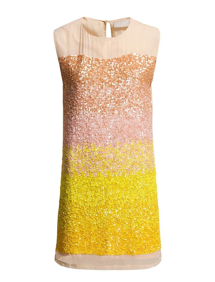 The Wardrobe - Pari Dress