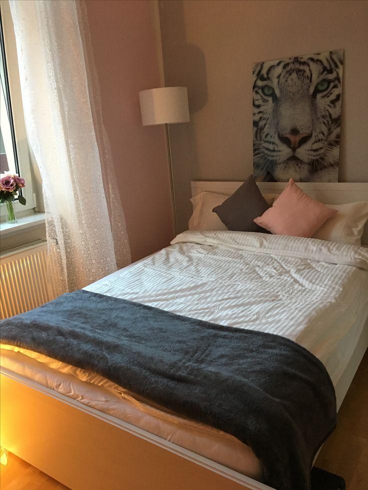 die 25+ besten ideen zu rosa graue schlafzimmer auf pinterest ... - Schlafzimmer Mint Rosa