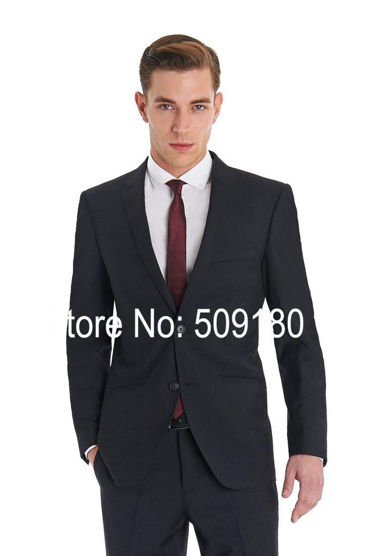 (Coat+Pants) BZ019 Business Men Suits Spring Winter Autumn Casual Dress 2015 New Brand Wedding Blazer - http://fashionfromchina.net/?product=coat-pants-bz019-business-men-suits-spring-winter-autumn-casual-dress-2015-new-brand-wedding-blazer