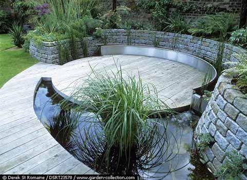 I paisajismo y dise o de jardines fotos im genes for Fotos de jardines preciosos
