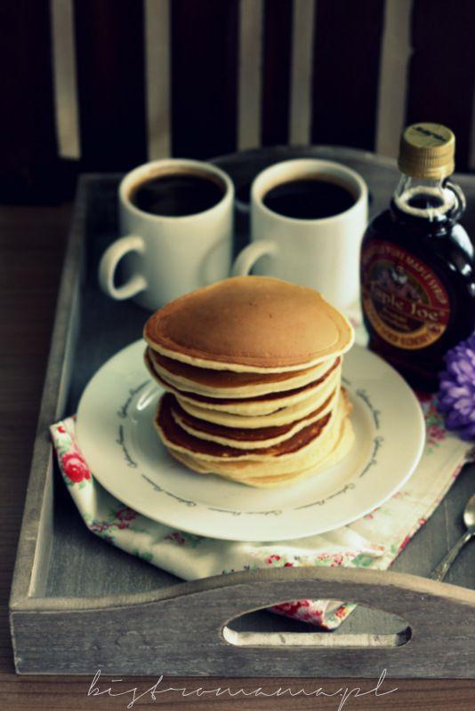 bistro mama: Pancakes wg Nigelli