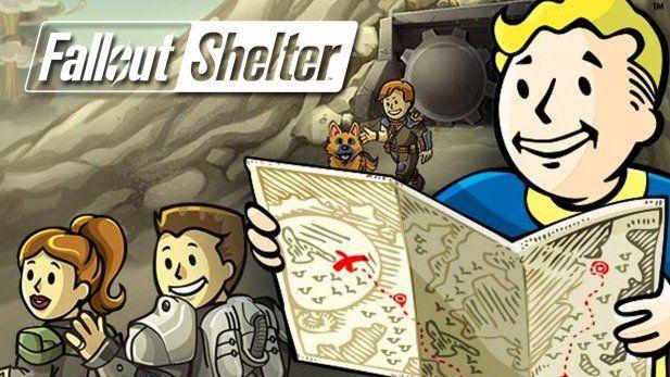 Fallout Shelter : sortie de la version Steam - Begeek.fr