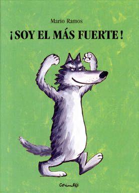 No tengo palabras para describir este cuento. Lo mejor es ver y oír cómo lo cuento. No me puede gustar más!! Te quiero Lobo!! :-)