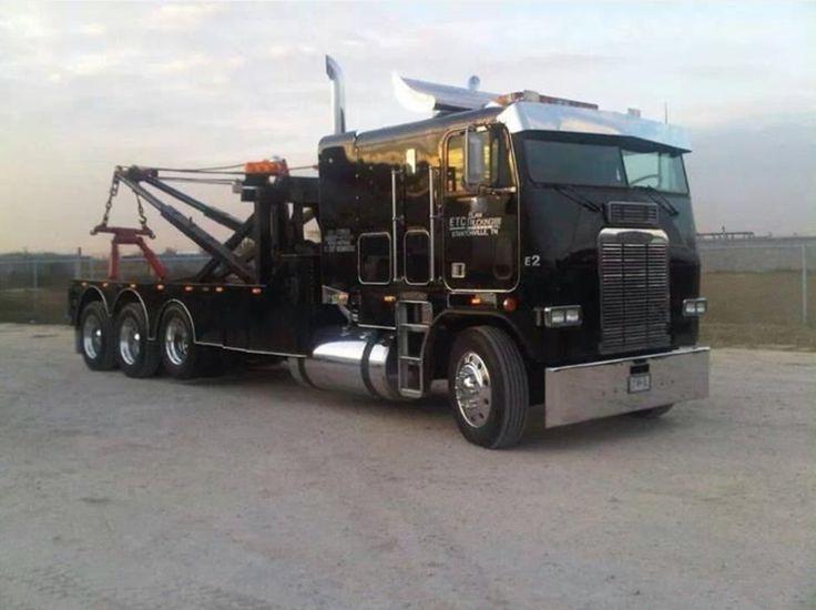 Mack Truck: Mack Truck Wreckers New Zealand