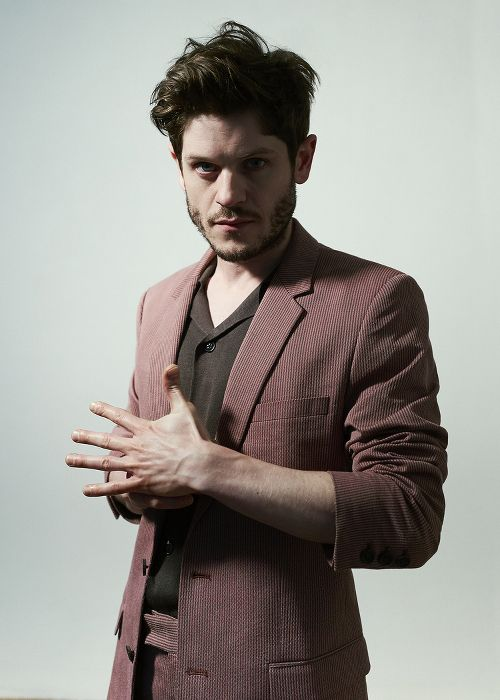 Iwan Rheon - The Laterals