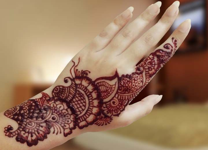 New Designs Mehndi Hands : Best new mehndi designs images