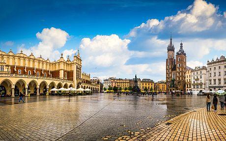 Top 10: European city breaks for 2015