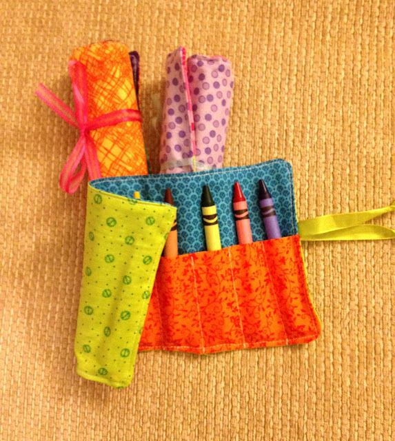 Semi easy kid sewing project. We have one and will be making more.