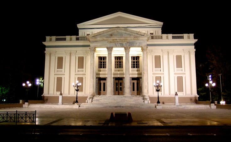 PIRAEUS, Public theatre