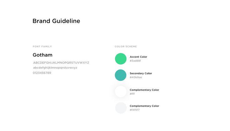 Slack - A Visual Update on Behance