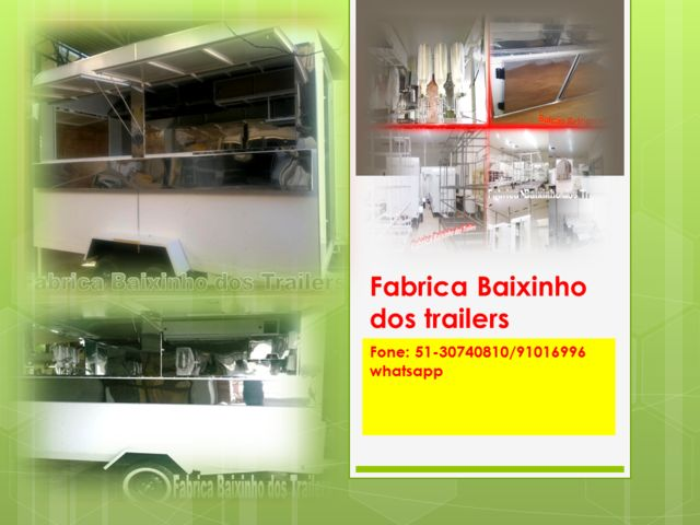 Trailer,trailer lanche,trailer lanche a venda,fabrica de trailers,trailer lanchonete,trailer lanches