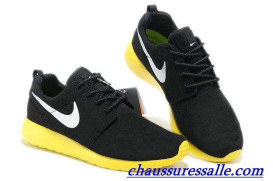 Vendre Pas Cher Chaussures nike roshe run id Femme F0007 En Ligne.