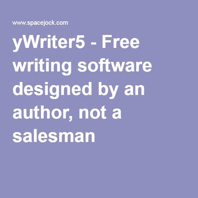 Best 25+ Free writing software ideas on Pinterest Free editing - best resume writing software