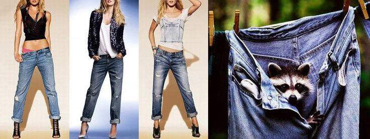 Купить джинсы в киеве