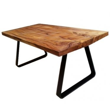 1000 ideas about table en bois massif on pinterest wood - Plateau pour table a manger ...