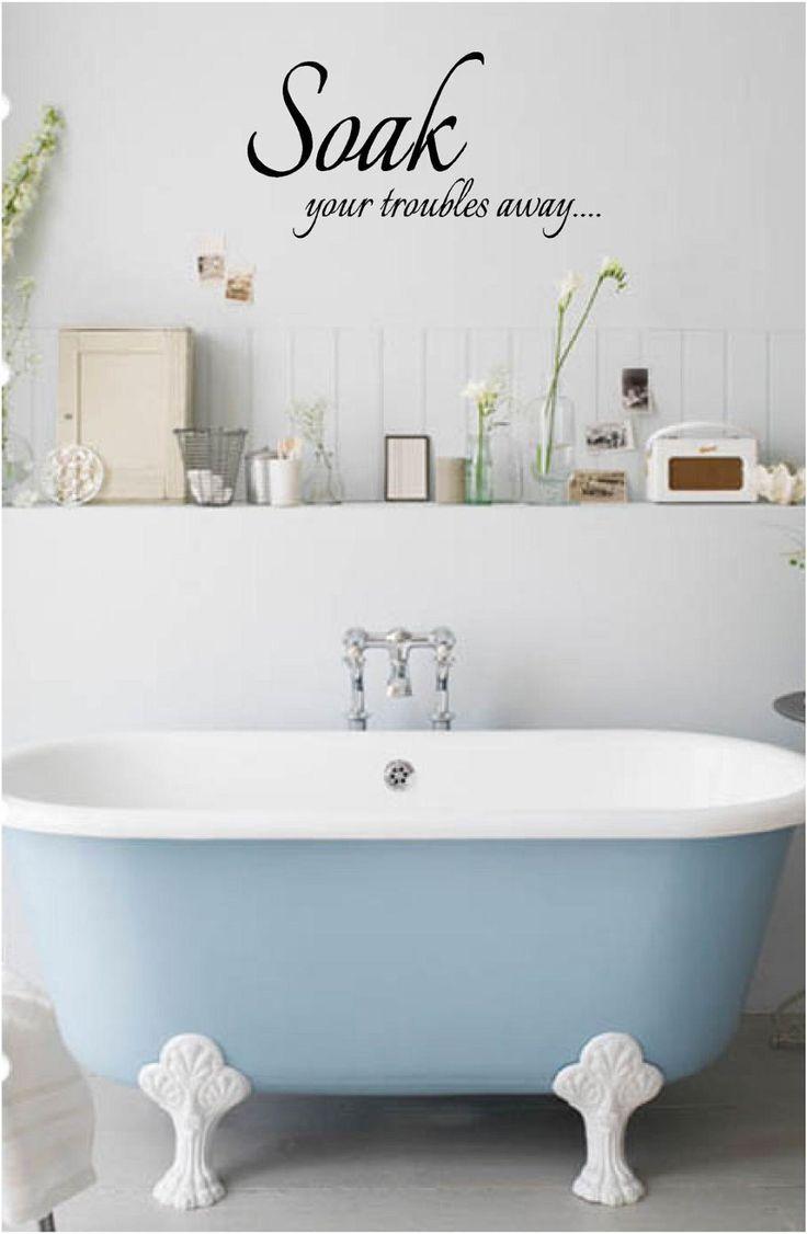 Best Bathroom Laundry Vinyl Decals By The Vinyl Company - Bathroom vinyl decals