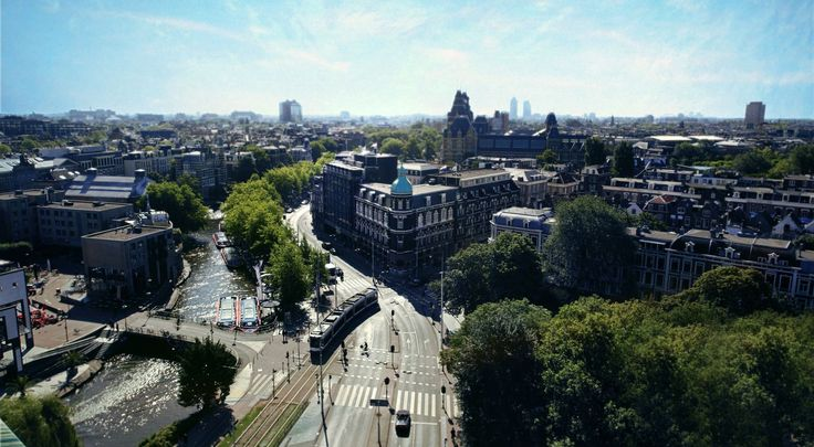 Park Hotel Amsterdam: luxury boutique hotel in Amsterdam