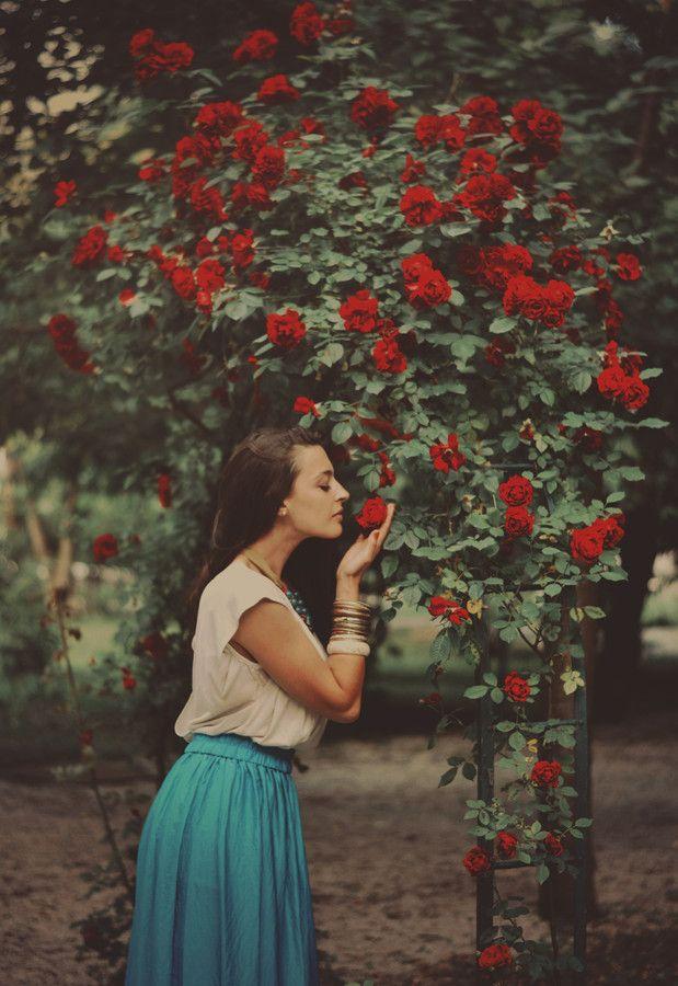 my rose by Muna Nazak on 500px
