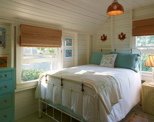 10 Small Country Style Bedrooms You Will Love | Small Room Ideas | Small Room Ideas