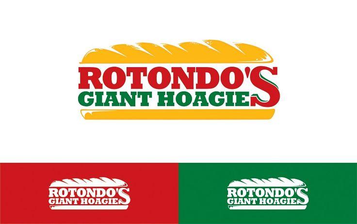 Rotondo's Giant Hoagies needs a new Logo Design by noven