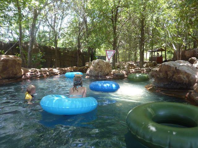 One of the best Central Texas vacation spots: Hyatt Regency San Antonio